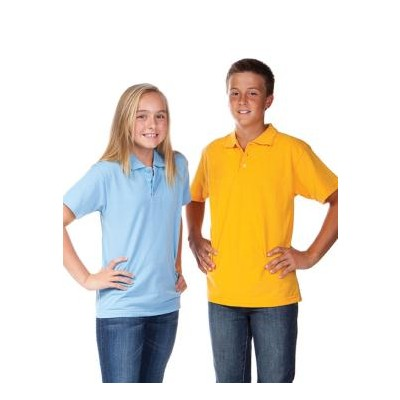 QUOZ P-K01 Junior Kids Polo Shirt