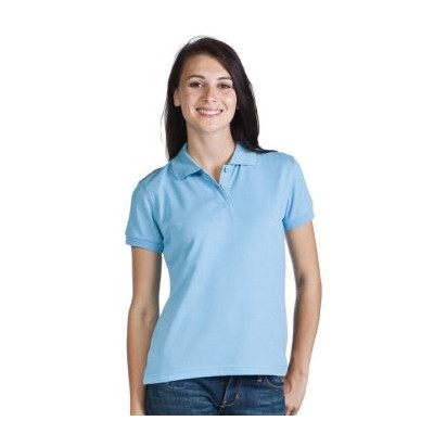 QUOZ Ladies Eternity Polo Shirt