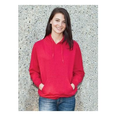 QUOZ-SWT-HW01 Thermo Lady Hoodie