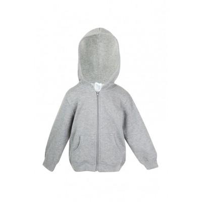 Ramo Fleece Baby Zip Hoodie