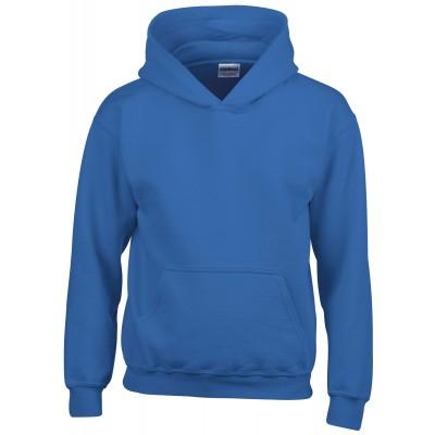 Gildan Heavy Blend Kids Hooded Sweatshirt