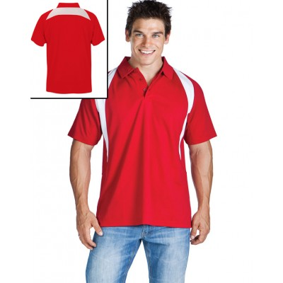 QUOZ P-12 Excel Polo Shirt