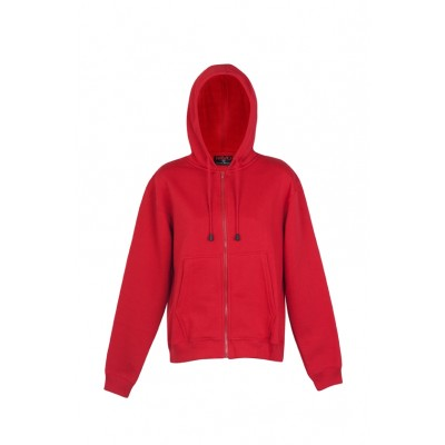 Ramo Ladies and Junior Zip Hoodie with Pocket